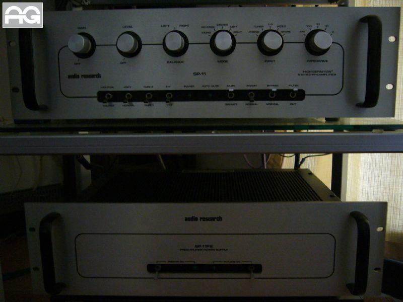 Audio research sp 11 mkii occasione usato codice 107045 for Subito it arredamento usato genova