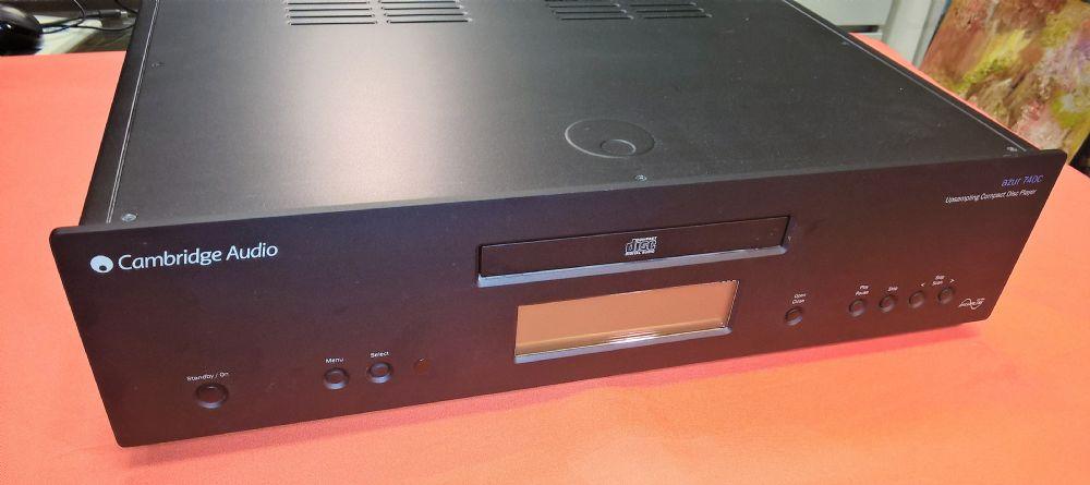 Cambridge Audio Azur 740 C Occasione Usato Garantito ...